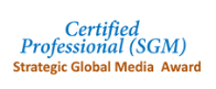 CERTIFIED PROFESSIONAL (SGM)